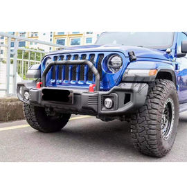 Offroad 4x4 10th Anniversary Front Bumper Kit for Wrangler Jl 2018+ Jeep Wrangler Jk المزود