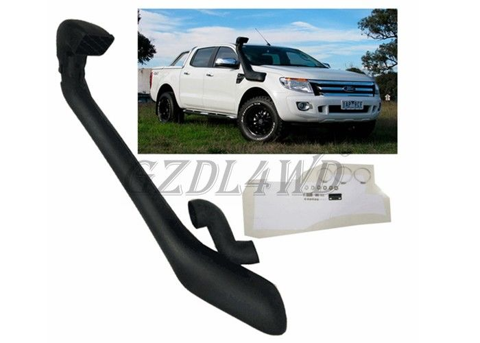 الصين طقم غطس OEM 4 × 4 / فورد رينجر PX 2011-2016 ديزل P4AT 2.2 لتر - I4 / ديزل P5AT SS982h Air Intake Snorkel مصنع
